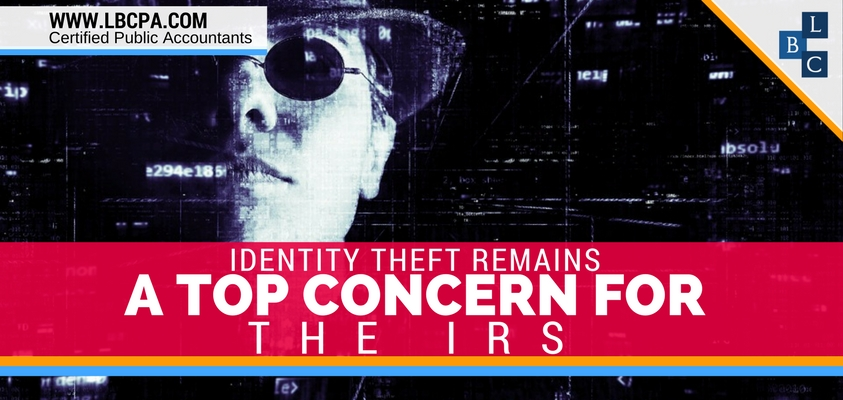 Identity Theft is the Number One Tax Scam