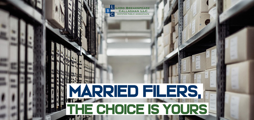 married filers