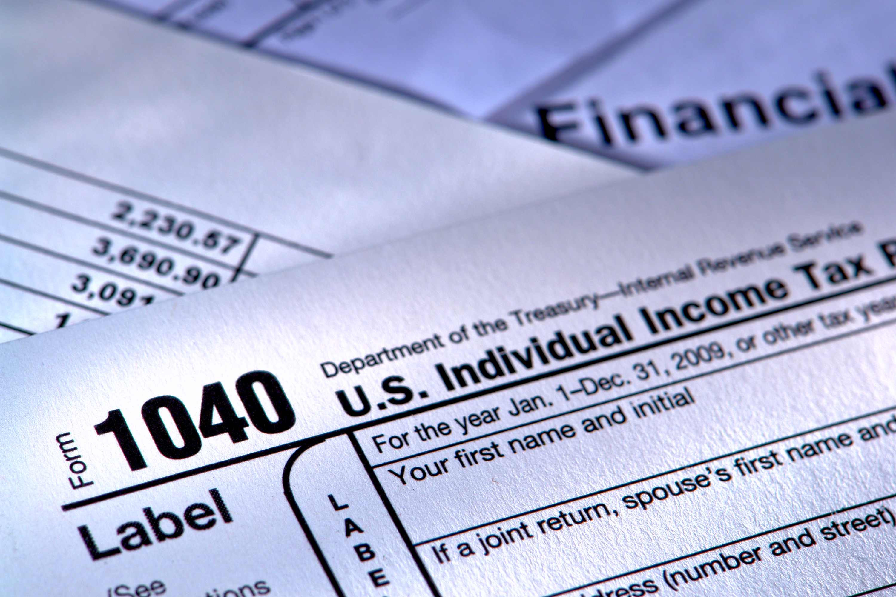 Most Popular Tax Scams