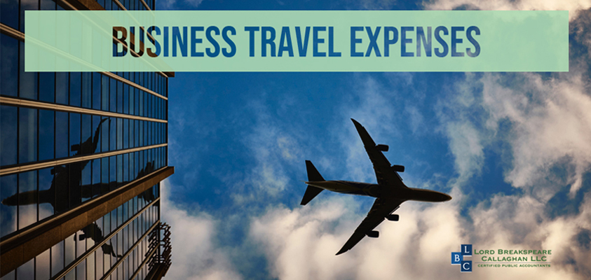 WHICH BUSINESS TRAVEL EXPENSES CAN YOU DEDUCT?